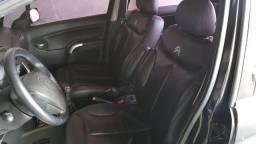 Carro C3 preto 2010/2011
