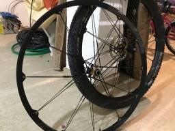 Vendo Roda Crank Brothers Cobalt 3 29