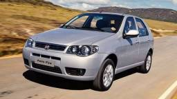 Fiat palio fire 4p completo airbag/abs ano 2015 ipva pago 2020