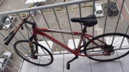 Bike barbada