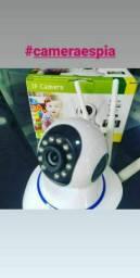 Câmera secreta robô babá eletrônica (( entrego )) 159,00