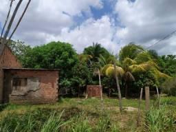 Casa no residencial Batatã 2 cômodos