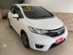 Honda Fit EX