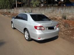 Toyota Corolla XEI 2013 2.0 Aut/Flex