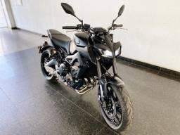 Yamaha MT 09 2021 Zero