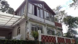 Casa Chácara das Rosas, faltando concluir reforma