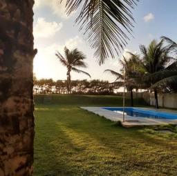Casa de Praia no Abais com Piscina em Frente ao Mar