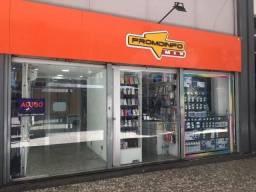 Abra sua loja no Centro do Rio