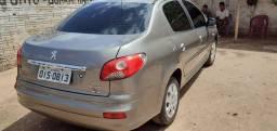 Peugeot 207passion