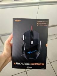Mouse Gamer 7 botões na Promoção Imperdível