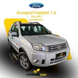 Ecosport Frestyle XLt
