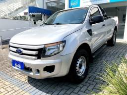 Ranger XL 2.2 4X4 Turbo Diesel CS