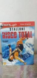 Dvd Risco Total - Stallone