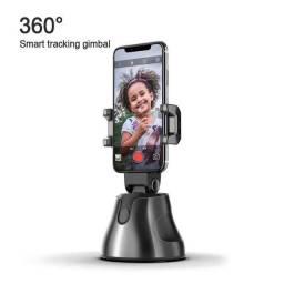 Estabilizador Gimbal 360° Automático Youtuber