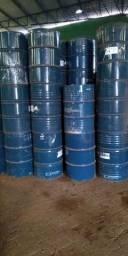 Tambores 200 litros de ferro
