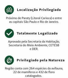 Sua casa pronta em condomínio - Cruzeiro SP