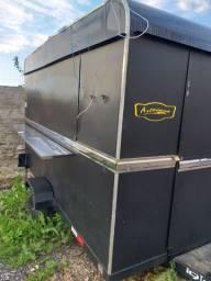 Vendo trailer seminovo