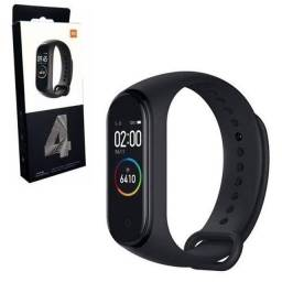 Mi Band 4 Relogio Smartwatch Global Original Novo Lacrado