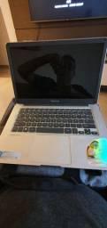 Chromebook Positivo 32g