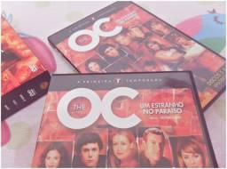 The O.C Um Estranho no Paraíso 1ª e 2ª Temporadas
