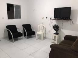 Casa de veraneio R$200 Diária