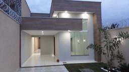 Título do anúncio: Linda Casa Individual - 03Q - Bairro Goiânia2 - Alto Padrão Com Excelente Preço