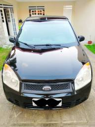 Ford Fiesta Hatch 1.0 2010 Completo