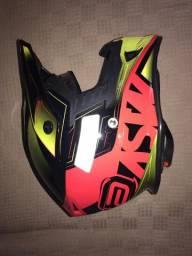 Kit motocross infantil