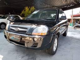 Hyundai Tucson 2.0 Flex 4p Automatica Completa 2014