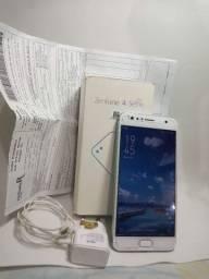 ASUS ZENFONE 4 SELFIE 64GB COM NOTA