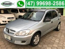 Chevrolet Celta 1.0 Spirit 2011