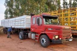 112 330 Scania