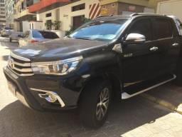 Camionete Toyota Hilux 2017/17