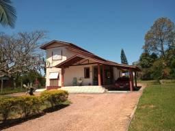Velleda oferece belo sítio em condomínio fechado, ac troca Santa Catarina