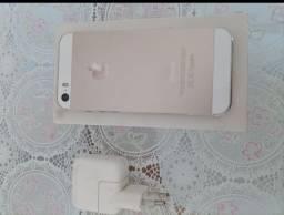 iPhone 5s plus 16gigas