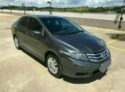 FINANCIO HONDA CITY 2013