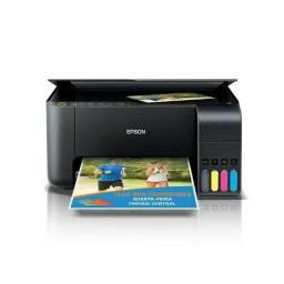 Vendo Impressora Multifuncional Epson Ecotank L3150 Wifi