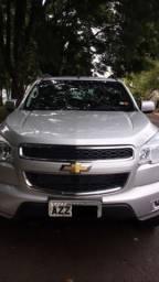 GM S10 LT 2.8 4x4 CD Diesel - 2 Dono - Impecável