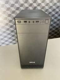 Computador i3 Novo!