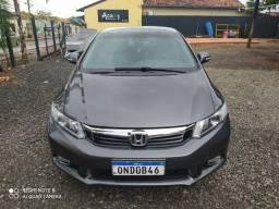 Honda Civic LXR 2014 att