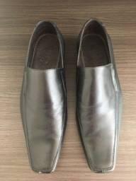 Sapato social sergio?s