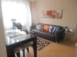 Apartamento à venda com 2 dormitórios em Vila ipiranga, Porto alegre cod:120901