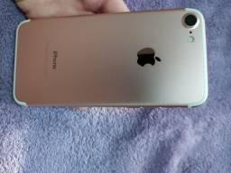 Vendo iPhone 7 rosé