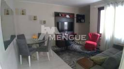 Apartamento à venda com 2 dormitórios em Cristo redentor, Porto alegre cod:10984