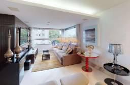 Apartamento à venda com 3 dormitórios em Itapoã, Belo horizonte cod:46402
