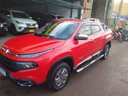 Fiat Toro freedom AUT flex ano 2020 Ribeirão preto SP
