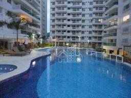 Apartamento com 3 dormitórios à venda, 120 m² por R$ 1.150.000,00 - Icaraí - Niterói/RJ