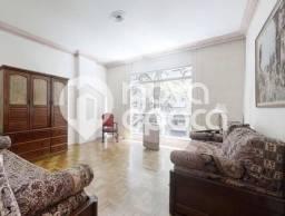 Apartamento à venda com 3 dormitórios em Copacabana, Rio de janeiro cod:CP3AP51476