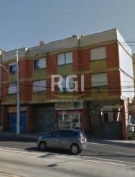 Apartamento à venda com 2 dormitórios em Partenon, Porto alegre cod:FR2312