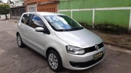 """Volkswagen Fox FOX 1.6 MI TOTAL FLEX 8V 5P FLEX""""BAIXO KM"""""""